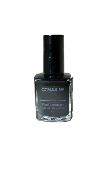 I'm Raven About You Nail Lacquer (black) compare to Zoya ZP771 Willa