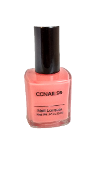 Melon Mania (coral cream) 60080 compare to Zoya ZP896 Cora