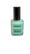 Mint Green (light green) compare to Zoya ZP667 Josie